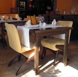 Pavla - Reštaurácia