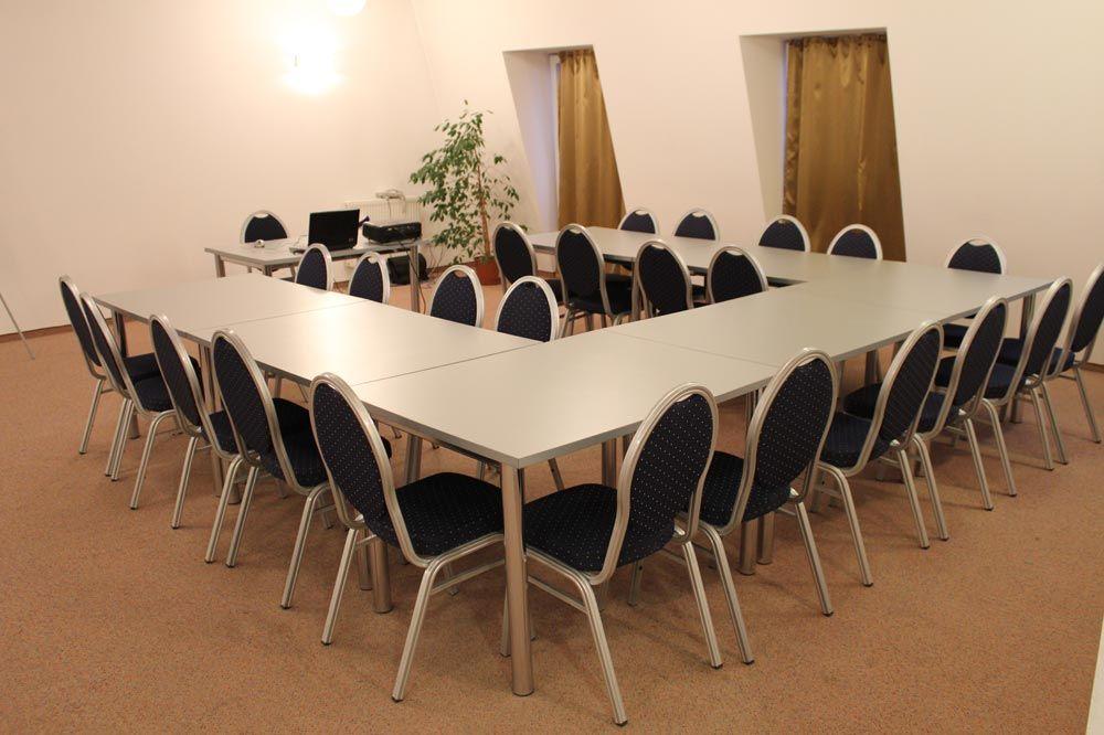 Hotel Eminent - konferenčná miestnosť