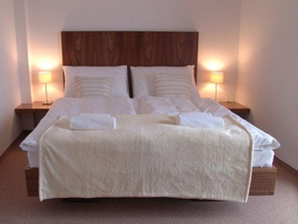 Hotel Eminent - apartmán