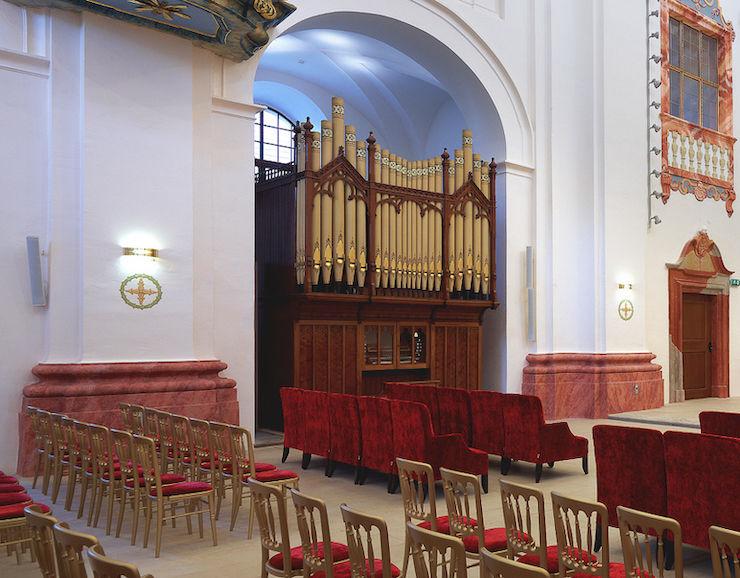 Jezuitsky kostol