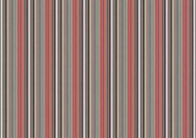 SJA 3954 137 Solids and Stripes Confetti Red