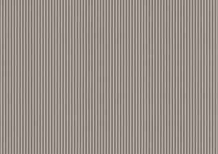 SJA 3946 137 Solids and Stripes Riviera Taupe - White